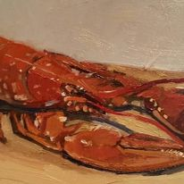 Cornish Lobster