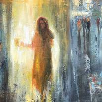 Goddess of the Morn