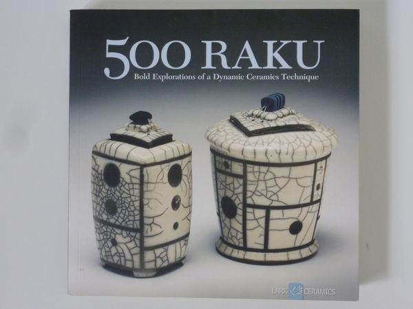 Book - 500 Raku