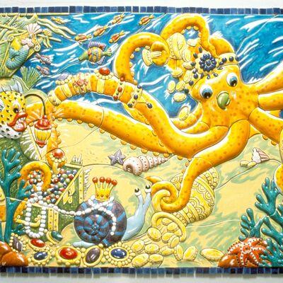 octopus garden part 1