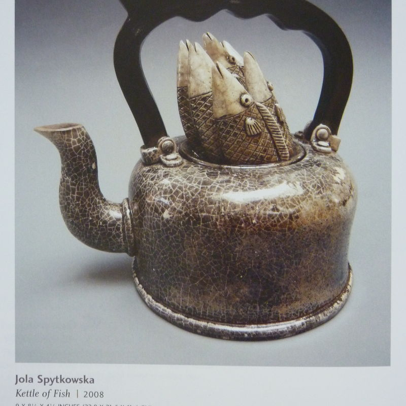 'kettle of fish'