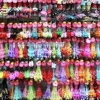 STREET STALL IN BANGKOK