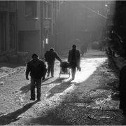 In City of Light Sarajevo 1993