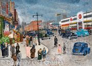 Philadelphia Suburbs 1938