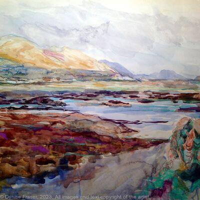 Kilchoan Bay, Ardnamurchan