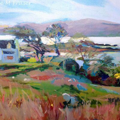 Kilchoan, Sound of Mull, Ardnamurchan