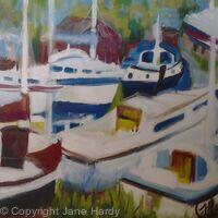 Mengham Ryle Boat Yard