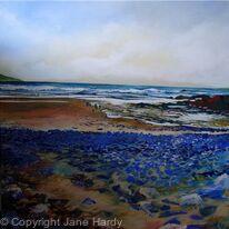 Gwithian Beach - Cornwall