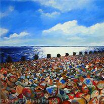 Beachlands Beach- Hayling Island