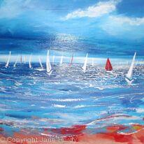 Morning Sails