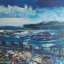 isle of wight off Hayling Island