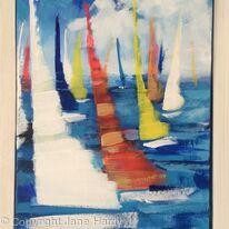 Sailing Boats 2