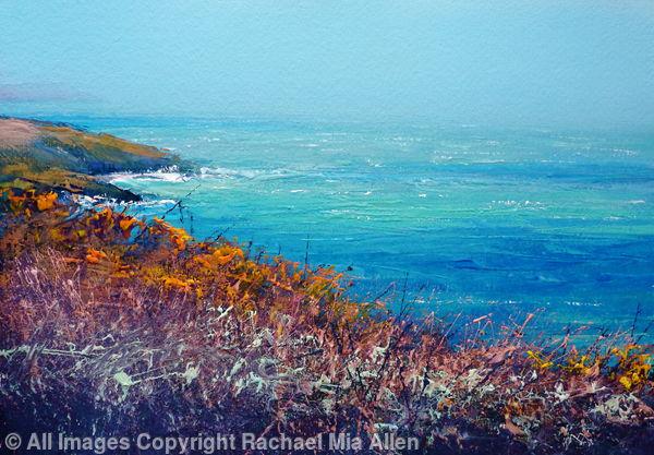 Sea Breeze (Gerrans)