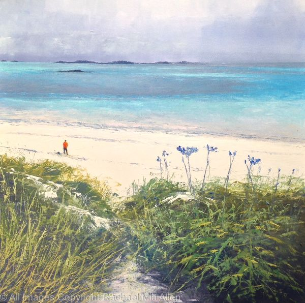 Time to Stop and Stare, Tresco
