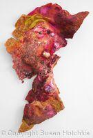 Rust-rose