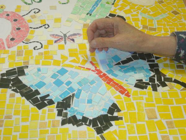 Participatory Art Project