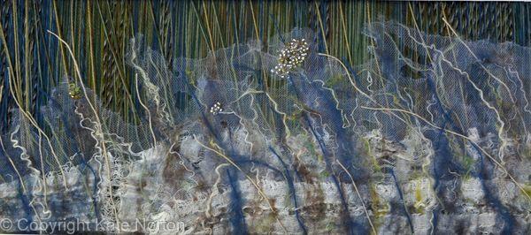 Wavering Flora