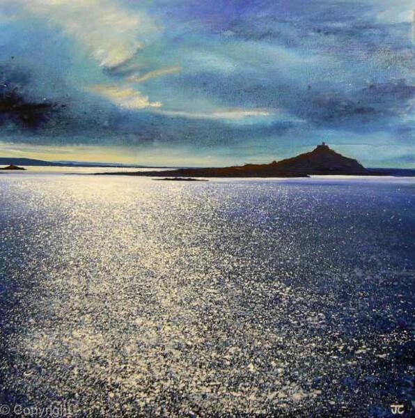 Mounts Bay Sparkles