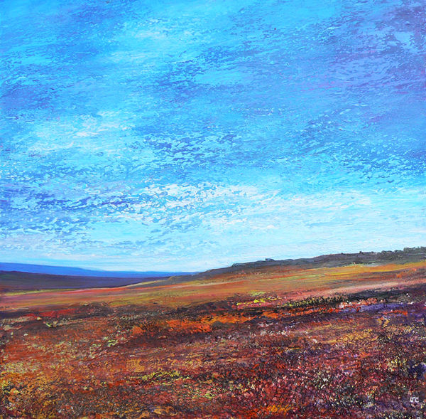 Towards The Edge sold