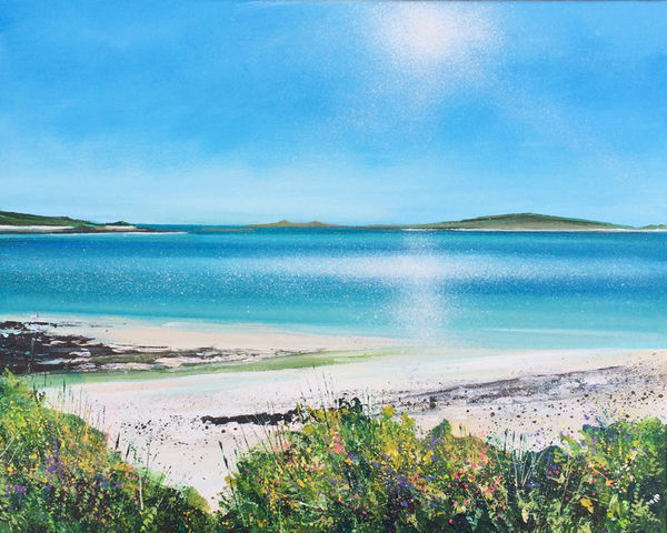 Tresco Summer Light