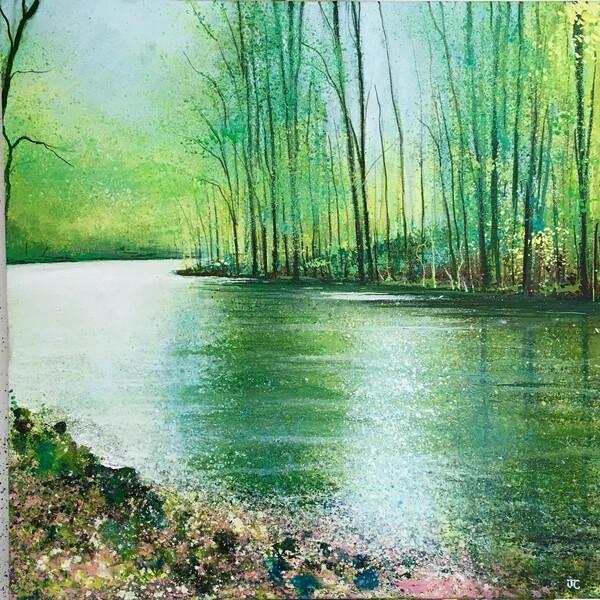 Spring Waters