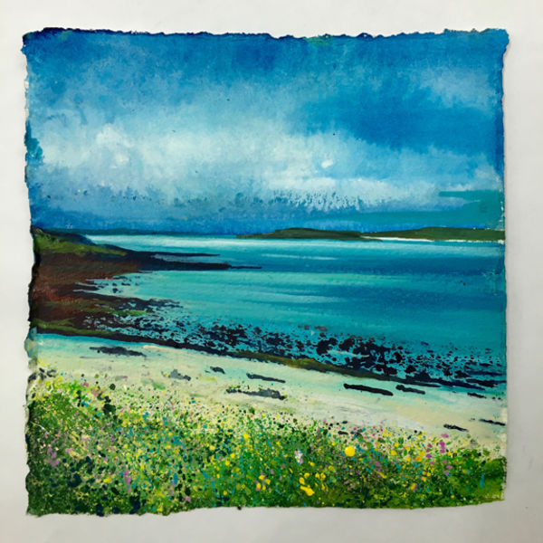 Scilly Day 32 SOLD