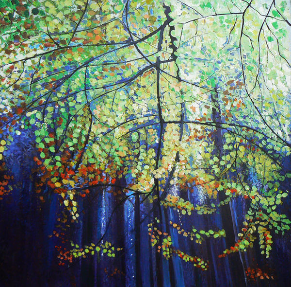 Leaflight. SOLD