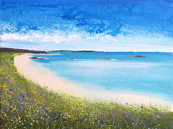 Scilly Day 130 SOLD