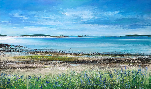 Scilly Summer Day 131 SOLD