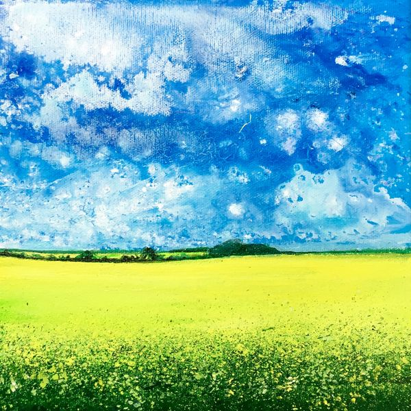 A Field Near Home Day 143 SOLD
