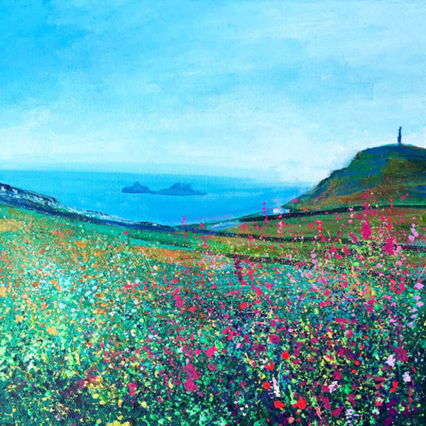 Cape Cornwall Day 212 SOLD