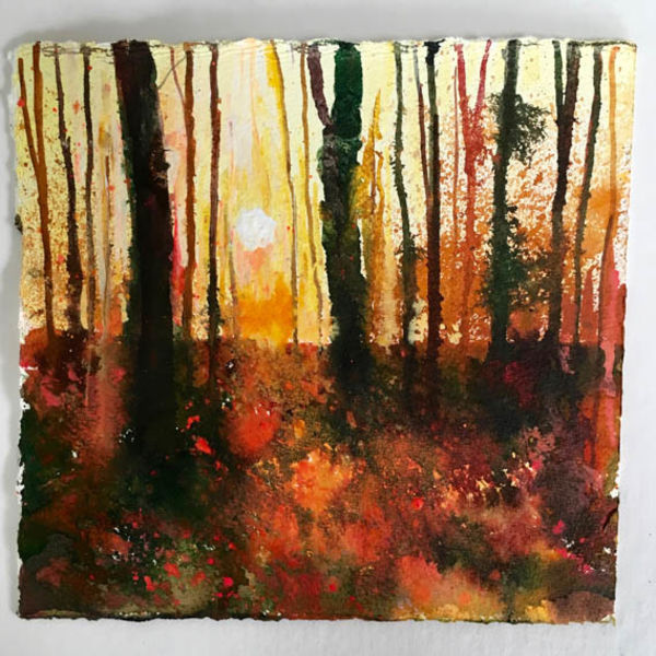 Autumn Day 248. SOLD