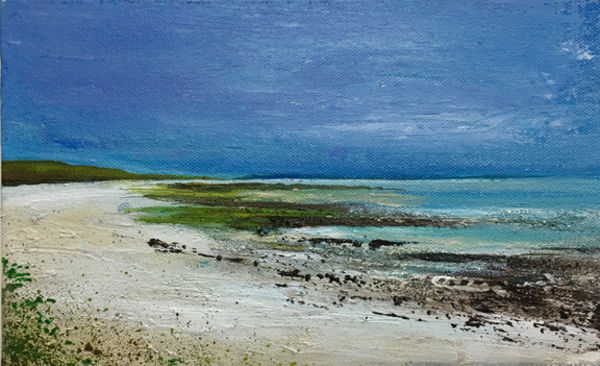 Scilly Study Day 311 SOLD