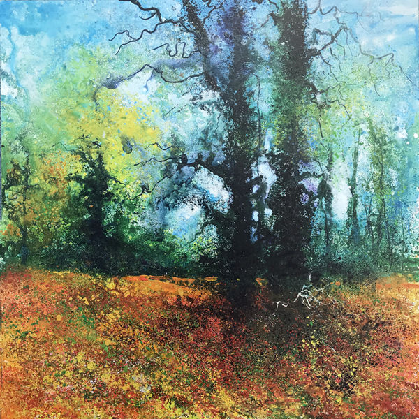 Autumn Colours sold