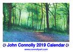 2019 Calendar.