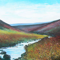 Peakland Stream SOLD