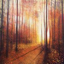 Autumn Glows 2