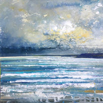 Cornwall Day 13 SOLD