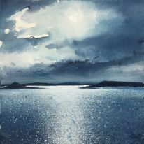 Scilly Day 29 SOLD