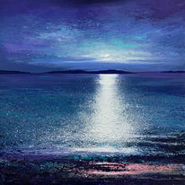 Scilly Moon. Day 54