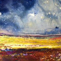 Beeley Moor. Day 57 SOLD