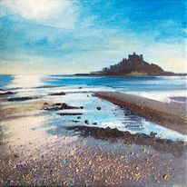 Mounts Bay Day 216 SOLD