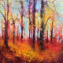Autumn Glory sold