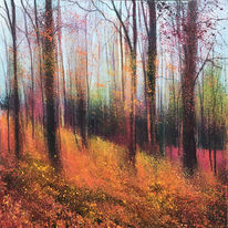Autumn splendour SOLD