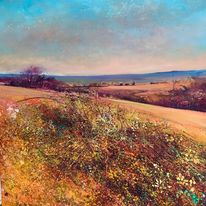 Autumnal Hedge SOLD