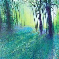 Cromford Spring Blues