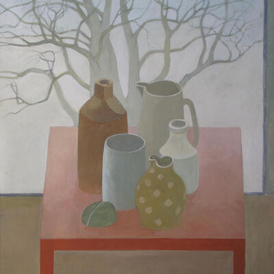 Still life and Beyond