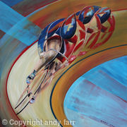 Velocity, prints available