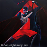 Tango Argention No. 1, prints available