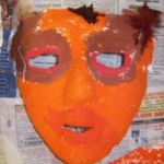 animal mask fazakerley Primary School